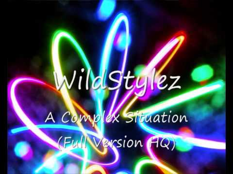 Wildstylez -  A Complex Situation (HQ Full Version)