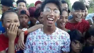 Gambar cover Laglagan Rap Battle League - Patrick Vs Kekek ( SAINT MARY ALMANZA UNO LASPINAS CITY )
