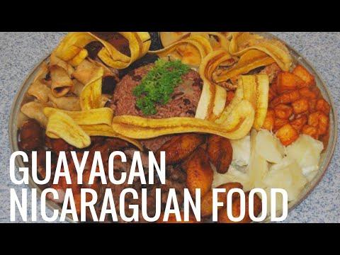 Eating At Guayacan Nicaraguan Restaurant In Miami