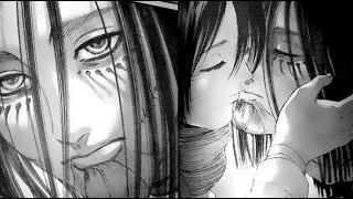 Eren x Mikasa (Attack on Titan) -「AMV」- Bloodstream