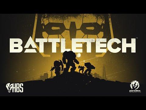 BattleTech materializes its launch on April 24