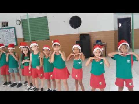 apresentação de natal infantil 3 youtubeapresentação de natal infantil 3