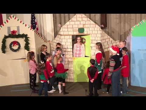 Miracle On Main Street, Children's Christmas Musical