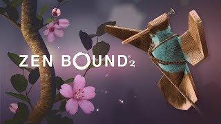 Zen Bound 2 - Nintendo Switch Trailer