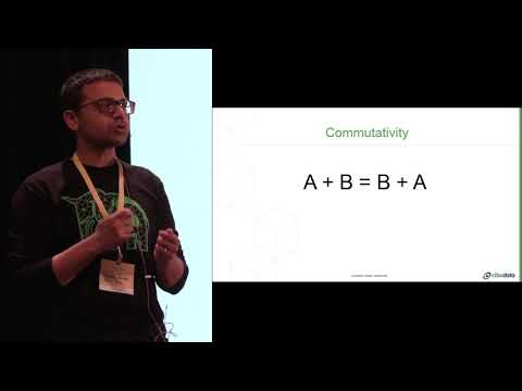 Scaling a Relational Database for the Cloud age | DataEngConf SF '18