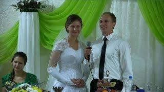 Свадьба Женя и Света. Часть 2. 25.10.2015г.