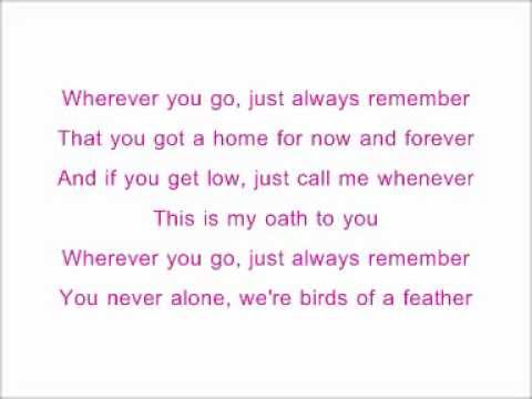 Cher Lloyd - Oath ft. Becky G - Lyrics