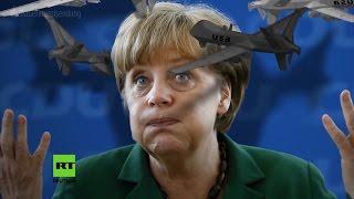 Немецкое правительство пособничает убийствам без суда и следствия  [Голос Германии]