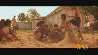 Veyilodu vilayadu hd 1080p video song from veyil music : g.v. prakash kumar