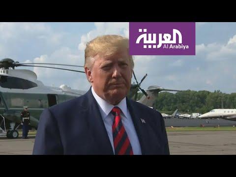 أميركا على وشك التوصل لسلام مع أحد أشرس أعدائها  - نشر قبل 2 ساعة