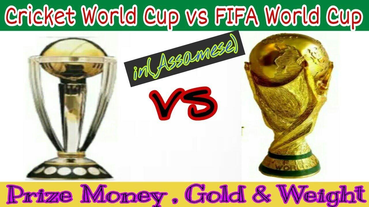 FIFA World Cup Vs Cricket