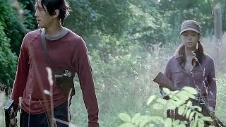 Born to be wild   The Walking Dead Trailer