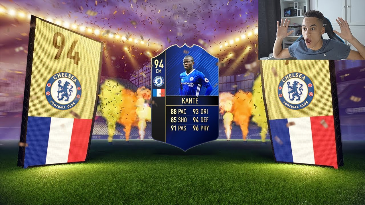 What is the best pack to buy on fifa 18 tremoulinas fifa 18