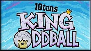 King Oddball Game Trailer (mobile)