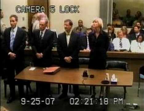 Warren Jeffs Trial Verdict
