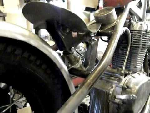 Suzuki Savage 650 hardtail Bobber (1) AVI