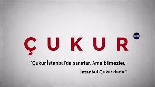 Gazapizm - Kalbim Çukurda ft. Cem Adrian - Çukur Dizi Müzikleri - Çukur 13. Bölüm