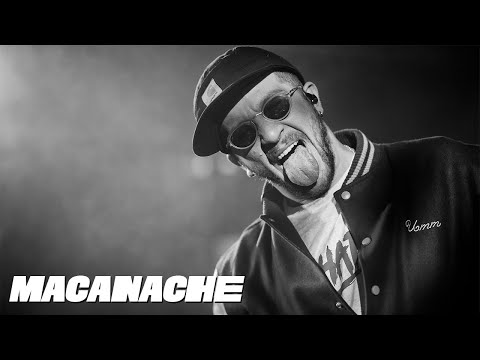 Macanache - Mesajul (CLIP OFICIAL)