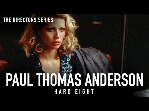 Download Paul Thomas Anderson: Hard Eight - The Directors Series