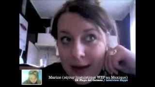 WEP témoignage : Séjour linguistique au Mexique (Marine)