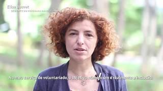 UN Volunteers & Samsung: Promoting volunteer activities all over the world