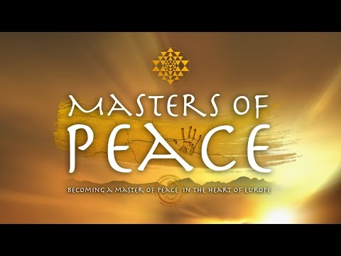 Masters of Peace | The Movie (English)