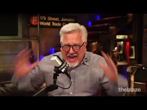 """Grow Up America!!!"" - Glenn Beck"
