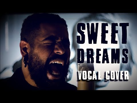 SWEET DREAMS - Marilyn Manson | Vocal cover
