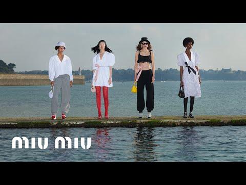 Miu Miu Maritime