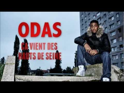 "Odas - "" Ca vient des Hauts de seine """