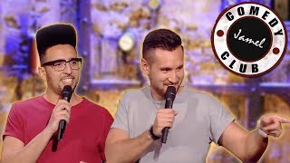 Odah & Dako - Jamel Comedy Club