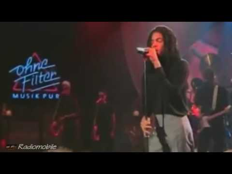 Terence Trent D'Arby (Live) - Wishing well ...