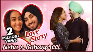 Neha Kakkar & Rohanpreet Singh LOVE STORY | First Meet, Proposal, Marriage Planning & More
