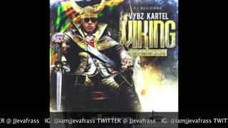 Vybz Kartel - Facebook Like - March 2015