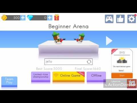 Today I play Aero.io