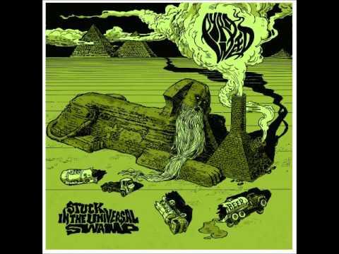 Pyraweed - Stuck in the Universal Swamp (New Full Album 2016)