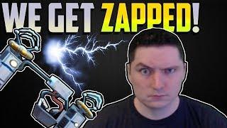 ON SE FAIT ZAPPER ! (Fortnite Battle Royale)