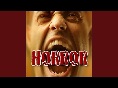 Horror, Stinger - Musical Horror Stinger Drama, Horror, Mystery & Suspense Music