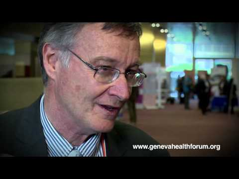 Geneva Health Forum - From technology and innovation to impact