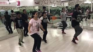 STEPZRAM DANCE COMPANY