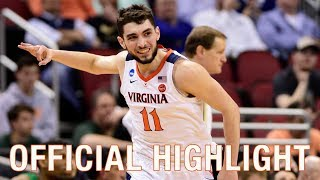 Ty Jerome Official Highlights | Virginia Guard