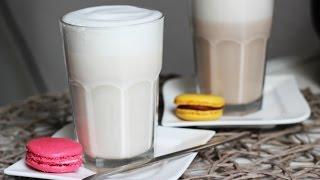 Vanilla Chai Latte | Yummy Quickie