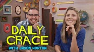 DAILYGRACE & JASON HORTON LIVE - 7/19/12 (Full Ep)