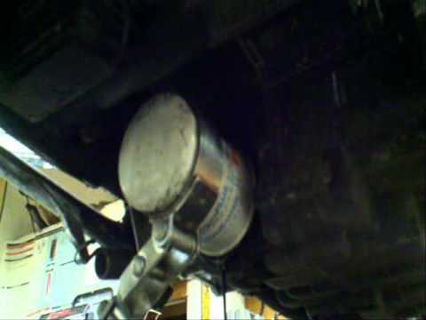 how to change oil clutch cbr 1100xx 1998