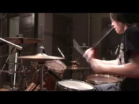 Skrillex  Try It Out Drum Freestyle  Adam Reed