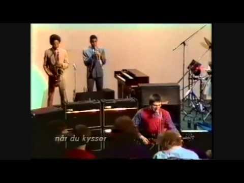 """The Jam ★ """"Live"""" in Copenhagen 1982"""