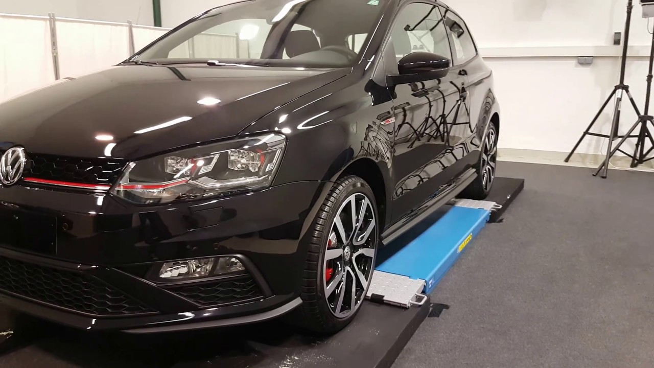 volkswagen polo gti abt tuning youtube. Black Bedroom Furniture Sets. Home Design Ideas
