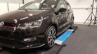 ABT Volkswagen Polo 2010 Videos