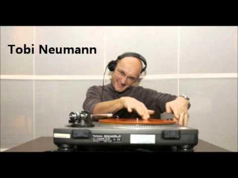 Tobi Neumann - Fabric Promo Mix