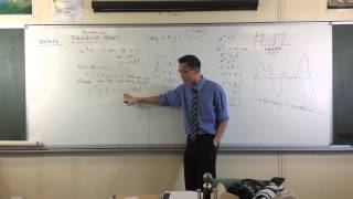 Induction: Divisibility Proof example 4 (x^n - 1 is divisible by x-1)